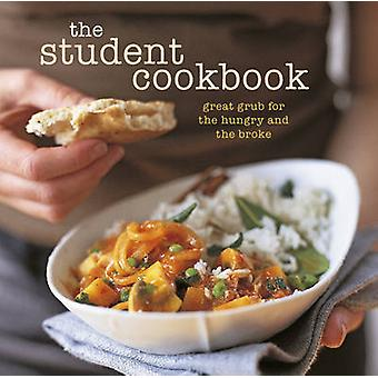 Student Cookbook by Ryland Peters & Small