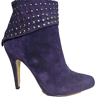 Rascal Studded Ankle Boots