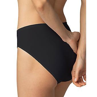 Mey Women 59360-003 Women's Elegance Black Brief