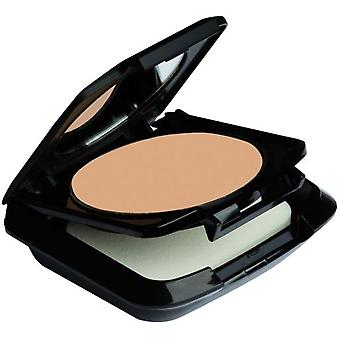 Palladio Compact Powder Dual Wet and Dry foundation 402 cypress beige