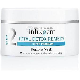 Total Detox Remedy Hair Mask - Detoxifying And Anti-Pollution