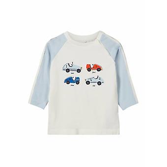 Nom It Boys Tshirt Temon Blanche-Neige