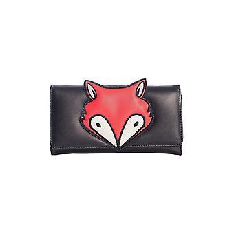 Bolsa Foxy proibida