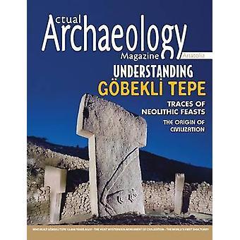 Actual Archaeology UNDERSTANDING GOBEKLI TEPE by NAGIS & Murat