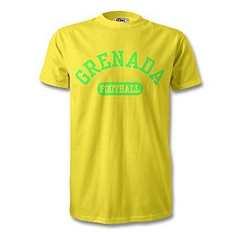 Camiseta de fútbol de Granada