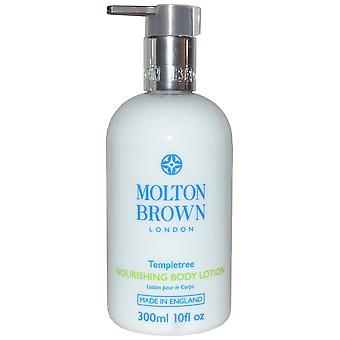 Molton Brown voedende Body Lotion 300ml tempel Tree
