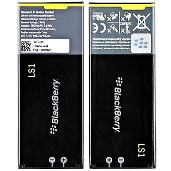 Official LS1 Blackberry Battery for BlackBerry Z10