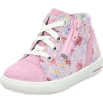 Superfit Mädchenschuhe 60935455 universal summer infants shoes