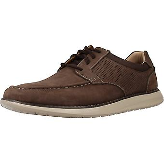 Clarks Informal 93443 Color Brown