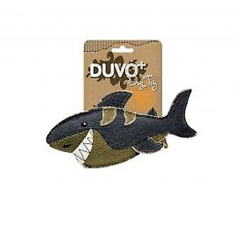 Duvo+ Toy Dog Canvas Tiburon (Dogs , Toys & Sport , Stuffed Toys)