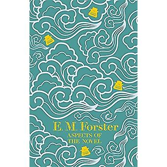 Aspects of the Novel by E. M. Forster - 9781444765182 Book