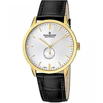 Candino classic men's watch C4471-1
