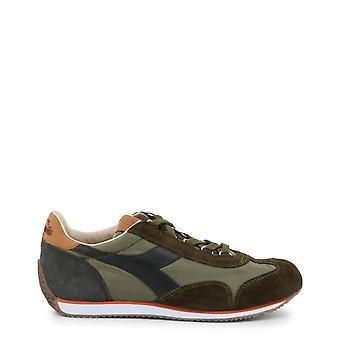 Diadora Heritage Original Men All Year Sneakers - Green Color 33972