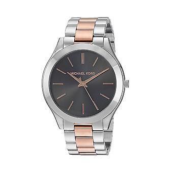 Michael Kors Original Women All Year Watch - Grey Color 37565
