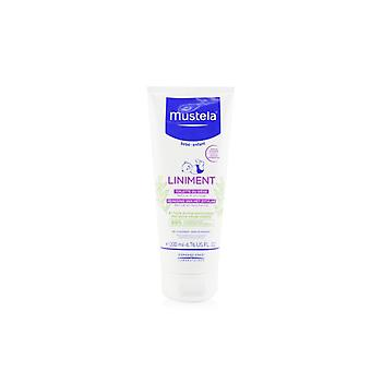 Liniment Diaper Change Cleanser - 200ml/6.76oz