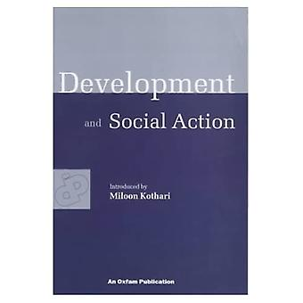 Development and Social Action (Development in Practice Readers)