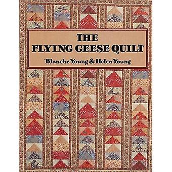 Flying Geese Quilt  The  Print on Demand Edition by Young & Blanche