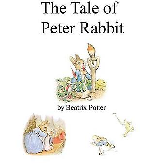 The Tale of Peter Rabbit by Potter & Beatrix