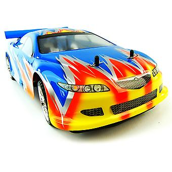 Cyclone Pro Nitro Radio Control Car Mazda Style Version