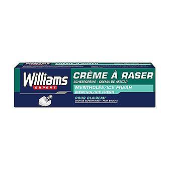 Shaving Cream Ice Fresh Williams/100 ml