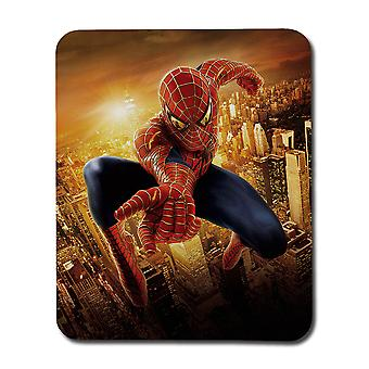 Spider-Man Mouse Pad