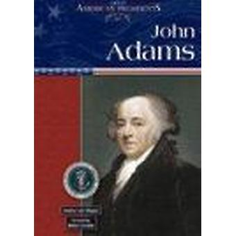 John Adams Heather Lehr Wagner - 9780791076033 Kirja