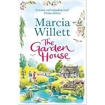The Garden House by Marcia Willett - 9781787632264 Book