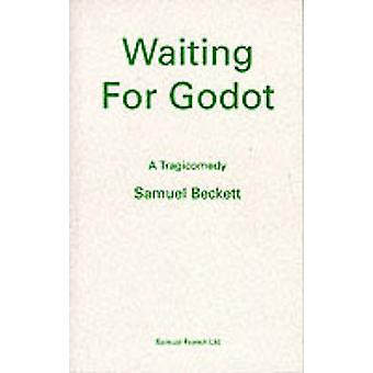 Waiting for Godot by Samuel Beckett - 9780573040085 Book