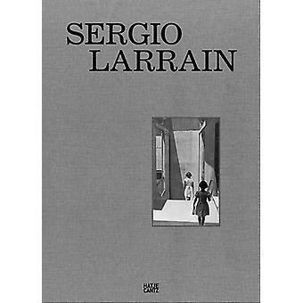 Sergio Larrain (Saksan Edition) Agnes Sire - 9783775738286 Kirja