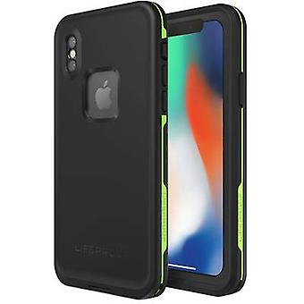 LifeProof Fre Outdoor pouch Apple iPhone X Black