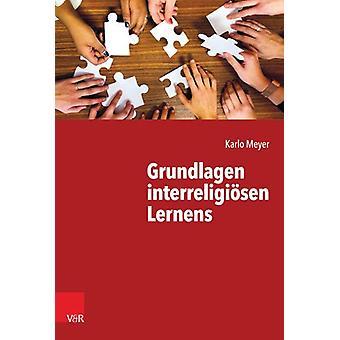 Grundlagen interreligioesen Lernens by Karlo Meyer - 9783525720066 Bo