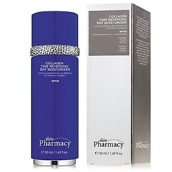 Skinpharmacy collagen time reversing skinpharmacy spf30 day moisturiser