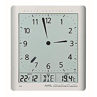 AMS Unisex watch ref. F5898