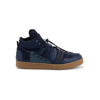 Trussardi - shoes - sneakers - 77A00099_U280_BLUE - men - navy - EU 40