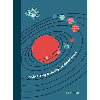 IFLScience Another F by IFLScience & The Writers ofParsons & Paul