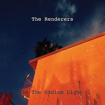 Renderers - In the Sodium Light [CD] USA import