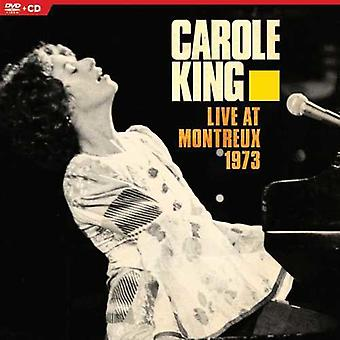 Live At Montreux 1973 [CD] USA import