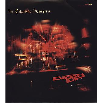 Cinematic Orchestra - Every Day [Vinyl] USA import