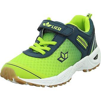 Lico Barney V 360778LEMONPETROL universal all year unisex shoes