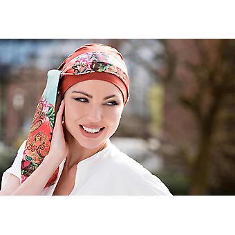 Yanna Brick Royal Goudsbloem Sjaal