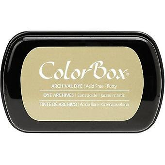 Clearsnap ColorBox Archivage Dye Ink Full Size Putty
