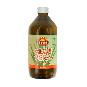 Aloe Vera Bio Crist Juice 500 ml