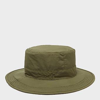 Peter Storm Unisex River Ranger II Hat Green