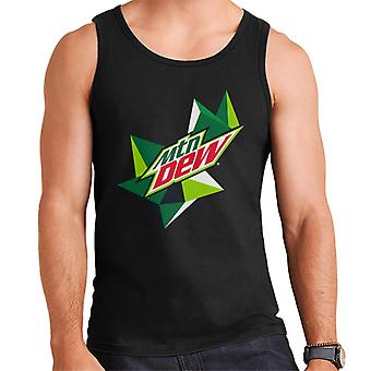 Mountain Dew Original Logo Men's Vest