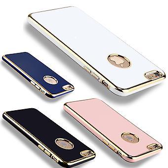 Luksus Design Case - Shell til iPhone 7