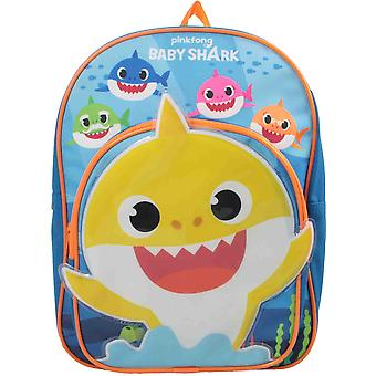 Baby Shark STEVE Arch Backpack with Sound Chip