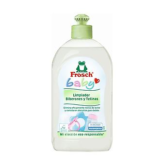 Baby Bottle and Nipple Cleanser Eco 500 ml