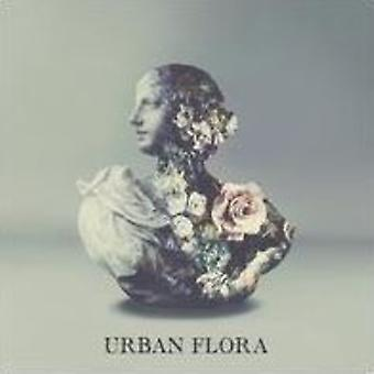 Baraz, Alina / Galimatias - Urban Flora [Vinyl] USA import
