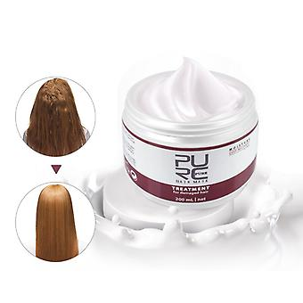 Deep Hair Conditioner Restores Dry & Damaged Hair Moisturizing Anti Frizz