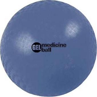 BE777P, Boule de médecine remplie de gel - 7 lbs.